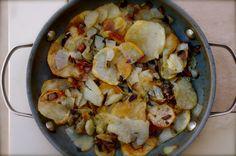 GF Skinny Spanish Tortilla