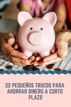 No solo consiste en ganar y no gastar, hay muchos h�bitos y decisiones que podemos tomar para empezar a ahorrar dinero.