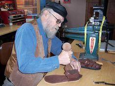 Home - Healthy Handmade Shoes | Lexington, VA