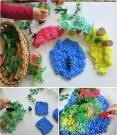 Imaginative Play: Di