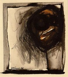 Eva Hesse, Unknown on ArtStack #eva-hesse #art