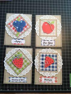 Homemade Greeting Cards, Homemade Cards, Stampin Up Paper Pumpkin, Pumpkin Cards, Funny Christmas Cards, Cards For Friends, Friend Cards, Stamping Up Cards, Bird Cards