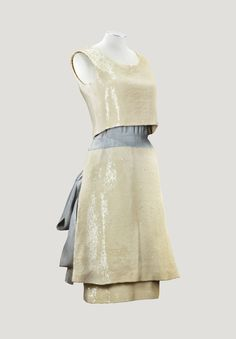 Chanel Haute Couture, 1963   Lot   Sotheby's
