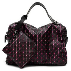 GET $50 NOW | Join RoseGal: Get YOUR $50 NOW!http://www.rosegal.com/tote/geometric-pattern-pu-leather-metallic-815684.html?seid=2275071rg815684