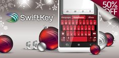 SwiftKey 3 Keyboard for Android Smartphones ~ Tutorials All -Photoshop-Flash Tutorials | Programing | 3D | Web | Online Shopping | Review