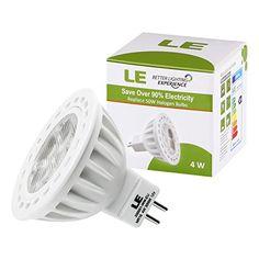 Sale Preis: LE® 4W MR16 GU5.3 LED Lampen, Ersatz für 50W Halogenlampen, 310lm, 12V AC/DC, Warmweiß, 3000K, 38° Abstrahlwinkel, LED Birnen, LED Spotlight, LED Leuchtmittel, 10er Pack. Gutscheine & Coole Geschenke für Frauen, Männer & Freunde. Kaufen auf http://coolegeschenkideen.de/le-4w-mr16-gu5-3-led-lampen-ersatz-fuer-50w-halogenlampen-310lm-12v-acdc-warmweiss-3000k-38-abstrahlwinkel-led-birnen-led-spotlight-led-leuchtmittel-10er-pack  #Geschenke #Weihnachtsgeschenke