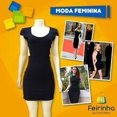 Hoje é o dia dos solteiros! Capriche no look e aproveite!   #Arraso #Top #OMG #FeirinhadaConcórdia #Fashion