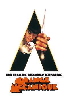 Regarder Orange mécanique (1972) Streaming FR HD