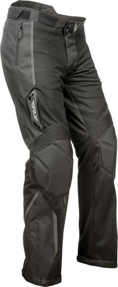 eb339e9f7c86ad Fly Street Coolpro II Mesh Mens Street Vented Motorcycle Pants love skulls  get your skulls.