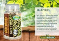 Perca peso e ganhe saúde com o Seca Barriga com Chá Verde | Enviamos para todo Brasil! Peça já!