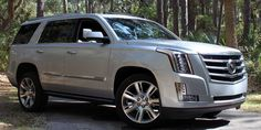 2017 Cadillac Escalade Rumors in Redesign Exterior & Interior - http://www.usautowheels.com/2017-cadillac-escalade-rumors-in-redesign-exterior-interior/