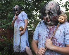 Wow!!!!!http://www.rubbergorilla.co.uk/gallery%20pics/LARGE%20PICS/hamble%20scary%20doll.jpg