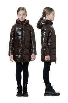 #duvetica #fashionkids #kids #downjacket #fall #winter #style #duveticajackets #girls