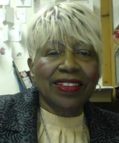 Rev. Dr. Zenobia A. James Dr Zees Good News Ministry and Outreach
