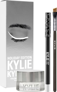 Welcome to Kylie Cosmetics℠ by Kylie Jenner! Kylie Jenner launched Kylie Cosmetics℠ in 2016 after the global launch of wildly successful Kylie Lip Kit.