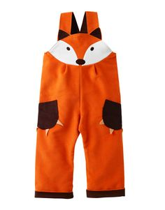 Seller: Wild Things Funky Little Dresses, Category: Dungarees and Overalls, Price: Title: boys fox dungaree Fox Costume, Costumes, Fox Boy, Fox Kids, Fox Face, Little Dresses, Dungarees, Baby Sewing, Toddler Boys