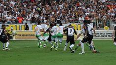 Sonhando com título, Atlético-MG tem tira-teima com o lanterna América-MG #globoesporte