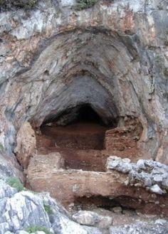 Neanderthals Found in Greece