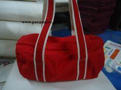 This is Eco friendly Canvas Fashion Bag.