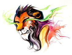 """Be Prepared! by Lucky978.deviantart.com on @deviantART - Scar from """"The Lion King"""""""