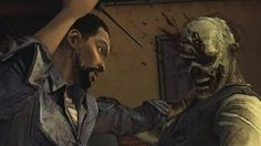Amazon.com: The Walking Dead [Online Game Code]: Video Games