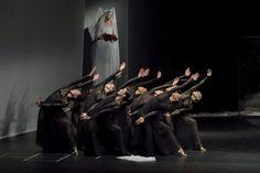 Danse : « Orphée et Eurydice », œuvre de jeunesse de Pina Bausch