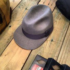 DAPPER LOU. Mens Fashion BlogCool HatsFedora HatsStreet CultureBaseball ... 4eab1b207ea