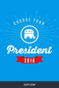 Each of our presidential contenders is strong.   Help choose the next Republican president. Cast your vote in the 2016 Straw Poll.