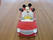 Mickey Mouse Clubhouse Talkin' Bobbin' Car