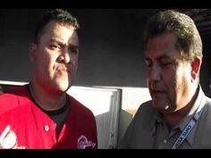 #LosFanaticos entrevistas @TorosDeTijuana @redvaqueros