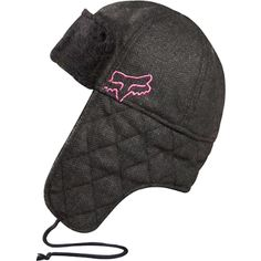Fox is the leader in motocross and mountain bike gear, and the apparel choice of action sports athletes worldwide. Shop now from the Official Fox Racing® Online store. Fox Racing, Motocross Outfits, Mtb Clothing, Fox Hat, Cute Fox, Winter Hats, My Style, Clothes, Kleding