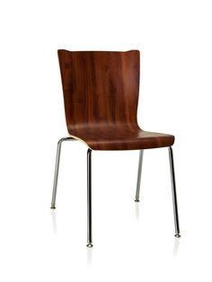 Apply Stack Chair : KI