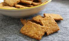 Rezept: gesunde Cracker für Babys ohne Salz selber machen