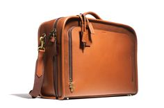 Shop the Coach Men's travel assortment for overnight bags and accessories