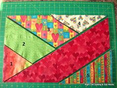Latest Photographs sewing tutorials fat quarters Tips Night Owl Quilting & Dye Works: Fat Quarter Place Mat Tutorial Quilted Placemat Patterns, Mug Rug Patterns, Quilt Block Patterns, Crochet Blanket Patterns, Fat Quarter Quilt Patterns, Quilt Placemats, Canvas Patterns, Quilting Tutorials, Quilting Projects