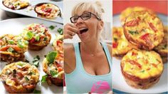 muffiny na večeru Up Bar, Workout Programs, At Home Workouts, Baked Potato, Nutrition, Breakfast, Ethnic Recipes, Food, Fitness Tips