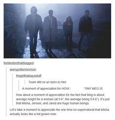 OMG that last line | Supernatural