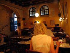 Tamam Restaurant, Chania, Crete