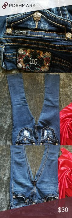 Miss me jeans Used Boot jeans in great conditions Miss Me Jeans