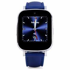 2016 neue Z9 1,54 zoll Touch Screen Bluetooth Smartwatch Eingebaute 0.3MP FRONT-KAMERA Unterstützung Anruf Für Android IOS SIM karte //Price: $US $27.54 & FREE Shipping //     #clknetwork