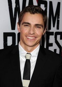 Dave Franco. Who cant love this guy!!