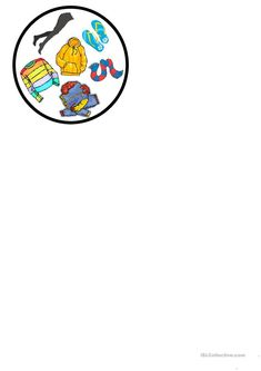 Clothes dobble game - English ESL Worksheets for distance learning and physical classrooms Teaching Nouns, Action Songs, Shape Games, Free Puppies, Learning Shapes, Early Math, Games For Toddlers, Educational Games, Printable Worksheets