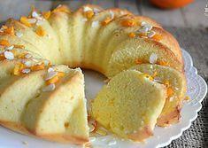 Ciambella alle arance senza burro, soffice e profumata!