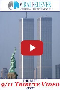 This 9/11 video tribute contains powerful visual reminders that are no longer shown on TV and music that will speak to your heart.