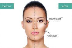 6 secrets learned at makeup artist school make-up Beauty Make-up, Beauty Secrets, Beauty Hacks, Beauty Products, Beauty Style, Makeup Products, Natural Beauty, Mascara De Marquardt, School Makeup
