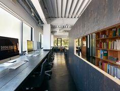 広島・東京 建築設計事務所 SUPPOSE DESIGN OFFICE Co.,Ltd −Works− 白山のオフィス