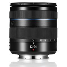 Samsung NX 12-24mm f/4.0-5.6  Camera Lens  (Black) >>> Check out this great product.