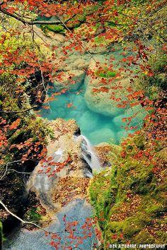 #NacederoUrederra  Navarra  Spain  More information Tourism Navarra Spain: ☛   ➦ Más Información del Turismo de Navarra  y España: ☛  #NaturalezaViva  #TurismoRural ➦   ➦ www.nacederourederra.tk  ☛  ➦ http://mundoturismorural.blogspot.com.es  ☛  ➦ www.casaruralnavarra-urbasaurederra.com ☛  ➦ http://navarraturismoynaturaleza.blogspot.com.es ☛  ➦ www.parquenaturalurbasa.com ☛   ➦ http://nacedero-rio-urederra.blogspot.com.es/