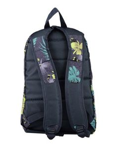 65ca275b8b Billabong - Black Backpacks   Fanny Packs for Men - Lyst