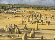 De 22 mooiste natuurparken in Australië